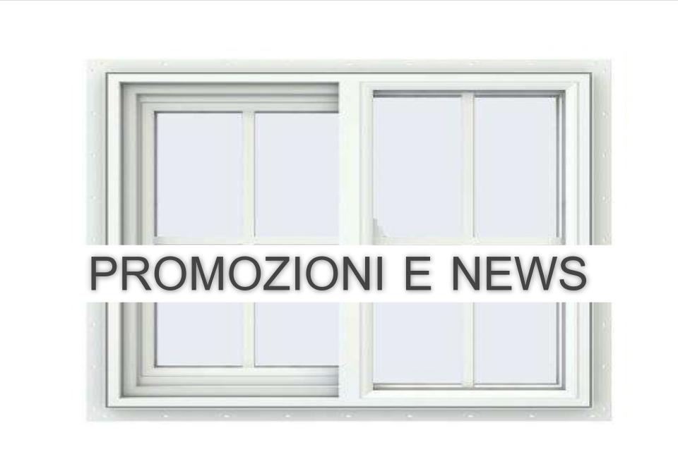 Promozioni e News